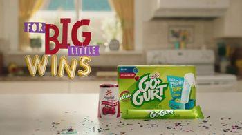 Go-GURT TV Spot, 'Dunk' - Thumbnail 9