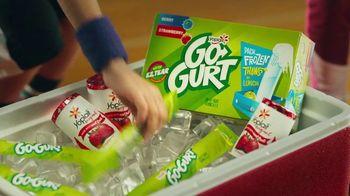 Go-GURT TV Spot, 'Dunk' - Thumbnail 1