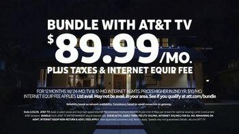 AT&T Internet Fiber TV Spot, 'Smooth Jazz Playlist: $89.99 AT&T TV Bundle' - Thumbnail 10