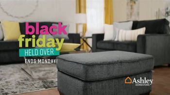 Ashley HomeStore Black Friday Sale TV Spot, 'Held Over: Hot Buys' Song by Midnight Riot - Thumbnail 10