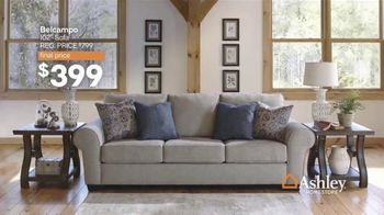 Ashley HomeStore Black Friday Sale TV Spot, 'Held Over: Hot Buys' Song by Midnight Riot - Thumbnail 9