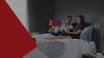 Mattress Firm Cyber Monday Sale TV Spot, 'Tempur-Pedic Adjustable Mattress Sets' - Thumbnail 1