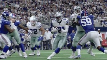 NFL Game Pass TV Spot, 'Replay Every Game: 50 Percent Off'