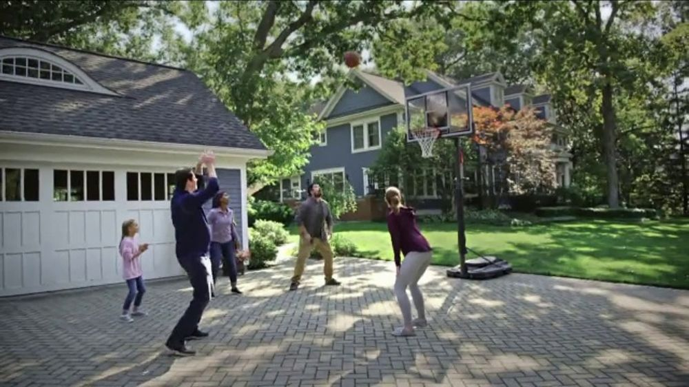 Rocket Mortgage TV Commercial, 'More Than a Pick-Up Game' Song by Bob Dylan