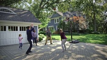 Rocket Mortgage TV Spot, 'More Than a Pick-Up Game' Song by Bob Dylan