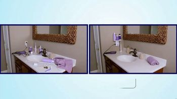 Socket Shelf TV Spot, 'Add a Shelf to Any Outlet: $29.99' - Thumbnail 2