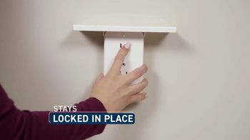 Socket Shelf TV Spot, 'Add a Shelf to Any Outlet: $29.99' - Thumbnail 4