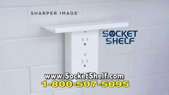 Socket Shelf TV Spot, 'Add a Shelf to Any Outlet: $29.99' - Thumbnail 7