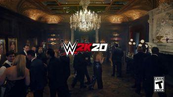WWE 2K20 TV Spot, 'Ballroom Brawl: Holiday Savings' Featuring Hulk Hogan, Steve Austin, Roman Reigns - Thumbnail 1