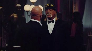 WWE 2K20 TV Spot, 'Ballroom Brawl: Holiday Savings' Featuring Hulk Hogan, Steve Austin, Roman Reigns - Thumbnail 2