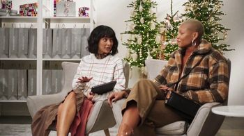 Nordstrom TV Spot, 'Holidays: Get Gift-Shopping Help Anytime' - Thumbnail 6