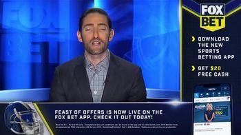 FOX Bet App, 'The Playoff Race' - Thumbnail 10