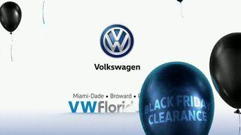 Volkswagen Black Friday Clearance TV Spot, 'Holiday Shopping Season' [T2] - Thumbnail 6