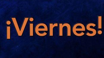 Ashley HomeStore Venta Gánale al Reloj TV Spot, 'Compre más temprano' [Spanish] - Thumbnail 1
