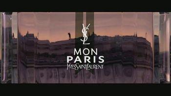 Yves Saint Laurent Mon Paris TV Spot, 'Follow Me' Song by Sébastien Tellier - Thumbnail 9