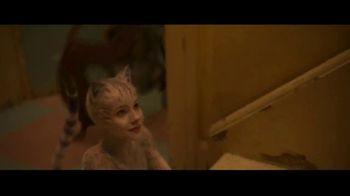 Cats - Alternate Trailer 9