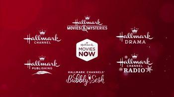 Hallmark TV Spot, 'Celebrate the Holidays With Hallmark' - Thumbnail 9