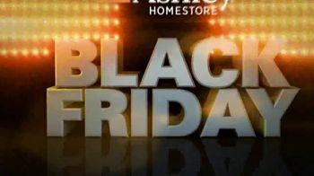 Ashley HomeStore Black Friday TV Spot, '25 Percent Off and Special Financing' - Thumbnail 2