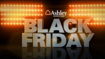 Ashley HomeStore Black Friday TV Spot, '25 Percent Off and Special Financing' - Thumbnail 3