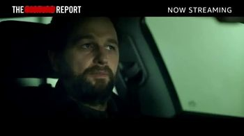 Amazon Prime Video TV Spot, 'The Report' - 265 commercial airings
