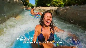 Nassau Paradise Island TV Spot, 'Follow Me to More' - Thumbnail 3