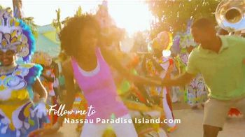 Nassau Paradise Island TV Spot, 'Follow Me to More' - Thumbnail 4