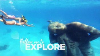 Nassau Paradise Island TV Spot, 'Follow Me to More' - Thumbnail 6
