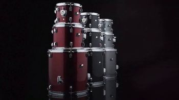 Black Friday Sale: Ludwig Drum Set thumbnail