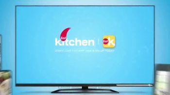 Food Network Kitchen App TV Spot, 'Sweetest Deal' - Thumbnail 10