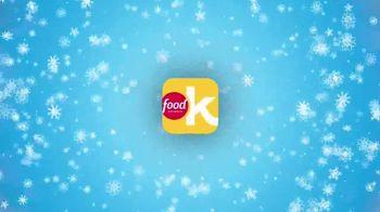 Food Network Kitchen App TV Spot, 'Sweetest Deal' - Thumbnail 3
