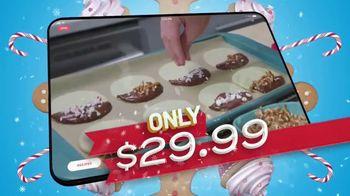 Food Network Kitchen App TV Spot, 'Sweetest Deal' - Thumbnail 7