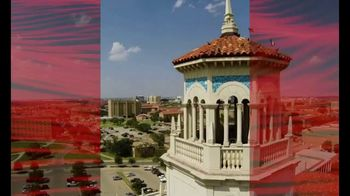 Texas Tech University TV Spot, 'Innovation Is at Our Core' - Thumbnail 9