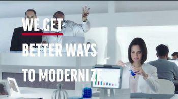 CDW TV Spot, 'Better Ways to Modernize' - Thumbnail 4