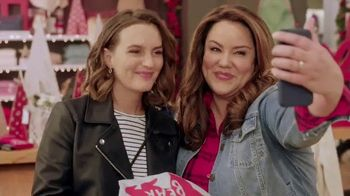 JCPenney TV Spot, 'I Know You' Featuring Katy Mixon, Leighton Meester