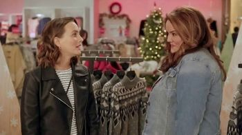 JCPenney TV Spot, 'I Know You' Featuring Katy Mixon, Leighton Meester - Thumbnail 4