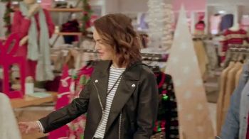 JCPenney TV Spot, 'I Know You' Featuring Katy Mixon, Leighton Meester - Thumbnail 5