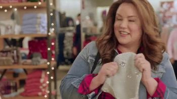 JCPenney TV Spot, 'I Know You' Featuring Katy Mixon, Leighton Meester - Thumbnail 6