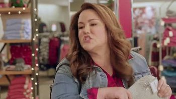 JCPenney TV Spot, 'I Know You' Featuring Katy Mixon, Leighton Meester - Thumbnail 7
