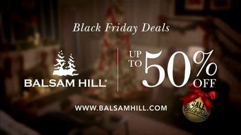 Balsam Hill Black Friday Deals TV Spot, 'Holidays: Memory Keeper: Up to 50 Percent Off' - Thumbnail 9
