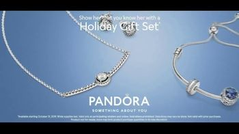 Pandora TV Spot, 'Holidays: Show Her That You Know Her' Song by Jonas Krag - Thumbnail 10
