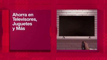 Target TV Spot, 'Cyber Monday: mega-ofertas' canción de Danna Paola [Spanish] - Thumbnail 4