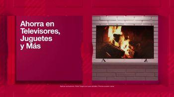 Target TV Spot, 'Cyber Monday: mega-ofertas' canción de Danna Paola [Spanish] - Thumbnail 5