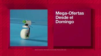Target TV Spot, 'Cyber Monday: mega-ofertas' canción de Danna Paola [Spanish] - Thumbnail 6