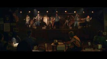 Sprint TV Spot, 'Roadside Bar: LG G8X ThinQ + TV gratis' [Spanish] - Thumbnail 6