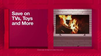 Target Cyber Monday TV Spot, 'Hundreds of Doorbusters' Song by Sam Smith - Thumbnail 3