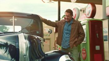 Consumer Cellular TV Spot, \'Truck: Holiday $25 Credit\'