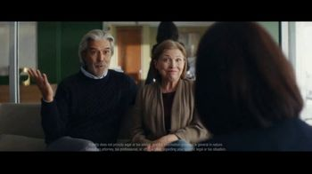 Fidelity Investments TV Spot, 'Change of Plans' Song by Tears for Fears
