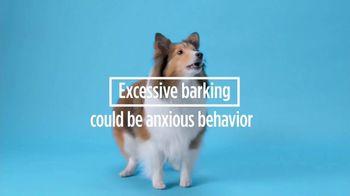 Purina Pro Plan Veterinary Diets Calming Care Probiotic Dog Supplement TV Spot, 'Excessive Barking'
