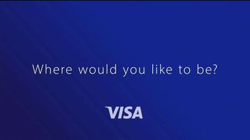 VISA TV Spot, 'NFL: Kindness Goes Far' - Thumbnail 2
