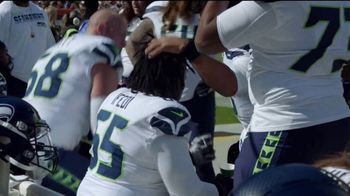 VISA TV Spot, 'NFL: Kindness Goes Far' - Thumbnail 6